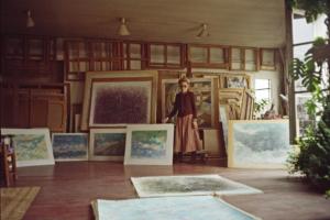 Accueil - Jacqueline Lamba - atelier bonne nouvelle